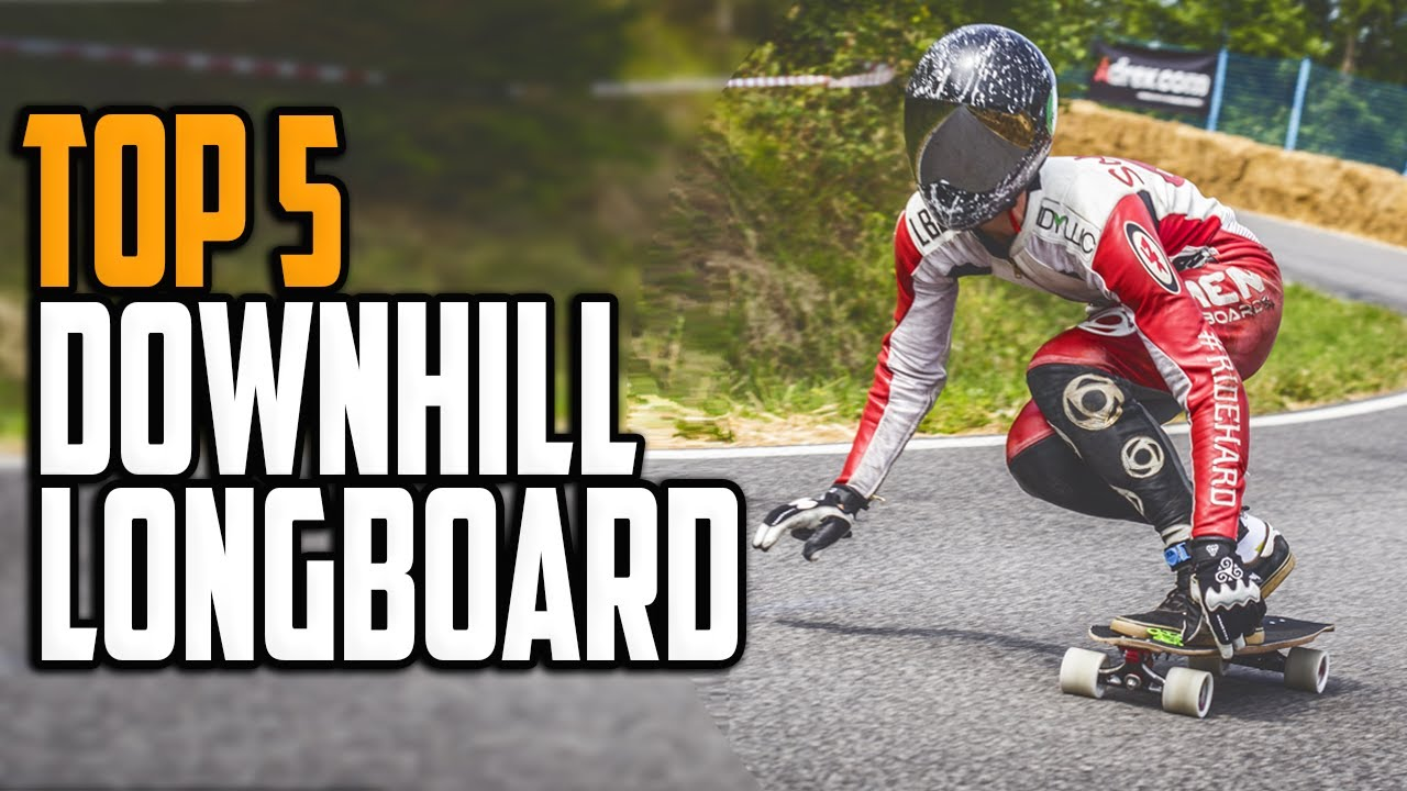 Top 5 Best Downhill Longboards For Crusing [ Top 5 Budget Picks ]