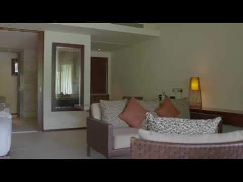 Luxury Suite Seychelles Senior Suite at Constance Ephelia