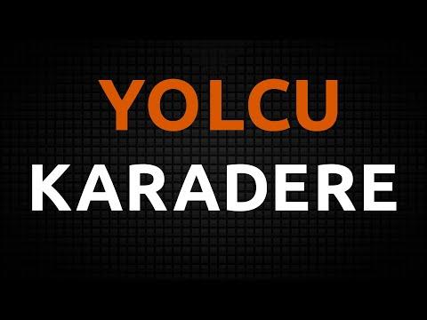 Yolcu - Hekimhan Karadere Mahallesi - Ali Osman Ergöçen - ( 14. Bölüm ) ER TV