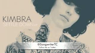 Kimbra - Settle Down (TC Cover Acapella) + Lyrics
