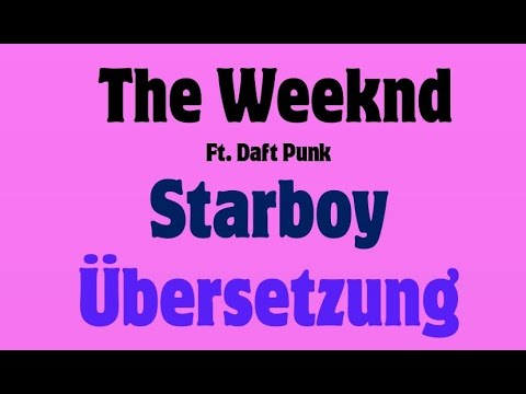 the weeknd cant feel my face übersetzung