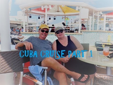 Empress of the Seas to Cuba Sept 2017 Room 7624 Part 1