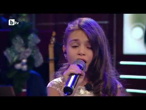 "Krisia Todorova – ""All Of Me"" (John Legend)"