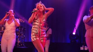 Carly Rae Jepsen - Want You In My Room (The Dedicated Tour, Vancouver)