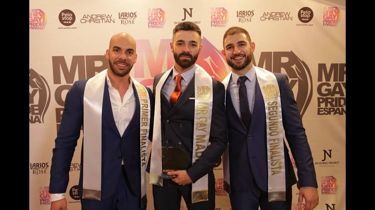 Gala Mr Gay World 2019