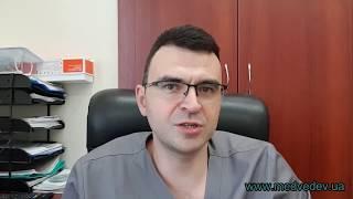 Подготовка и ведение после операции в гинекологии