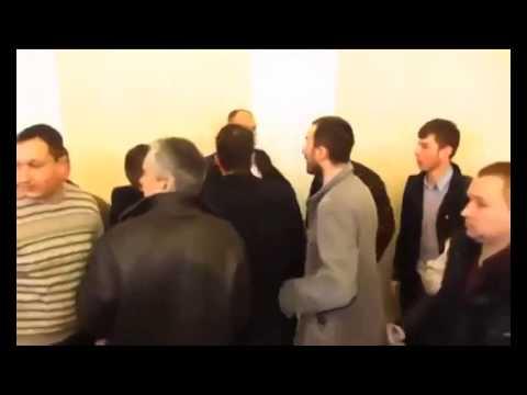 Украина. Хроника преступлений. Полтава, 14 марта 2014 года
