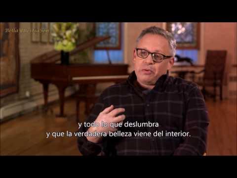 Entrevista al director Bill Condon sobre La Bella y la Bestia