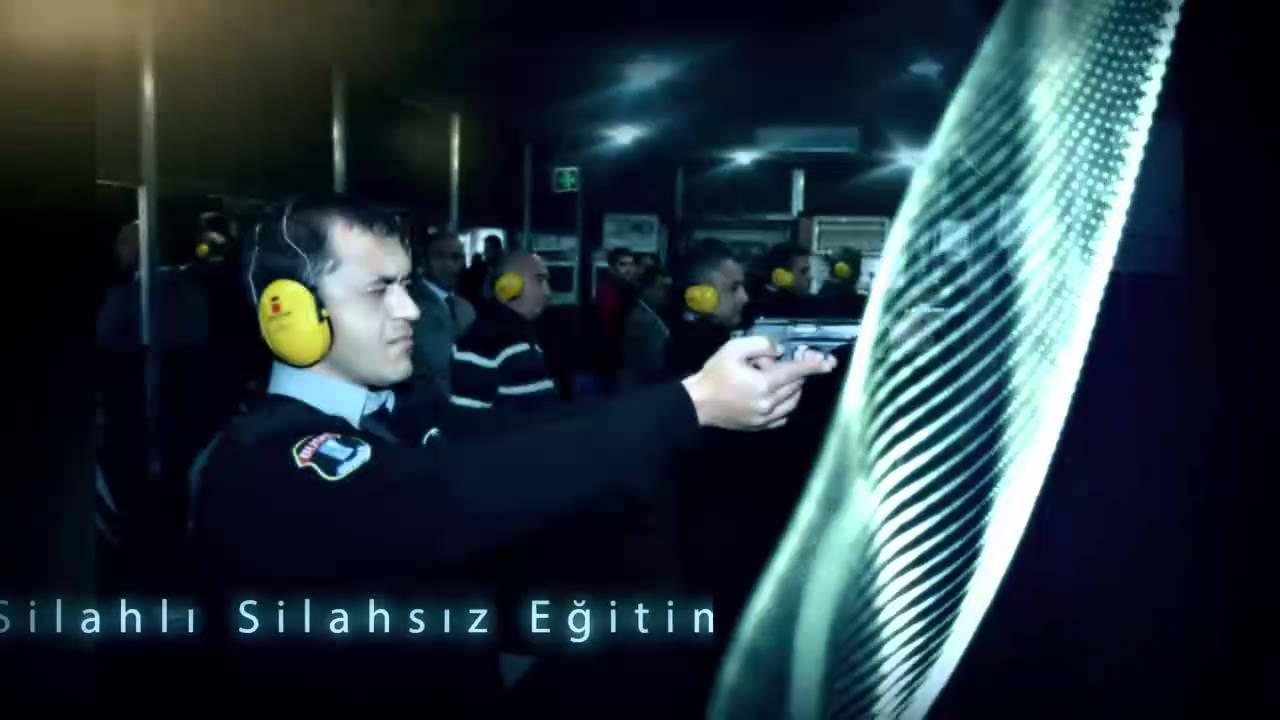 Güvenlik Filmi: Akad Özel Güvenlik Eğitim Merkezi Tanıtım Filmi