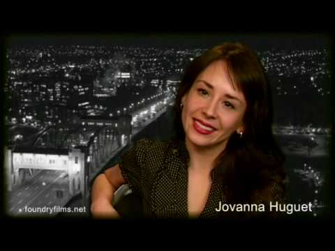 Jovanna Huguet - 5Ws Interview Series