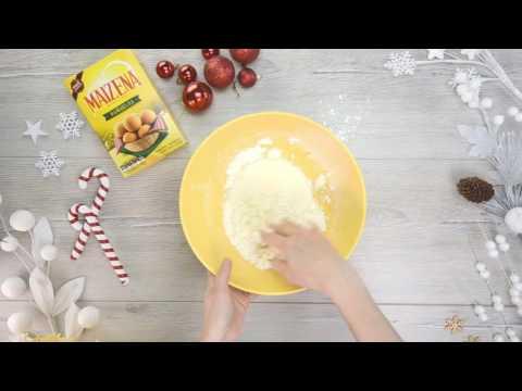 Lucy - Video: Prepara unos deliciosos buñuelos!