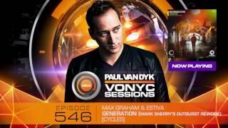 Paul van Dyk VONYC Sessions 546