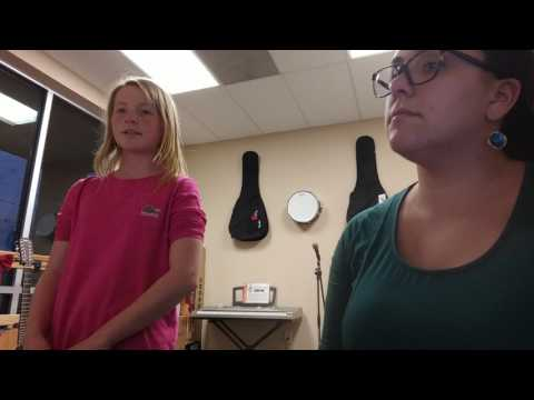 Inside the Lesson - Voice