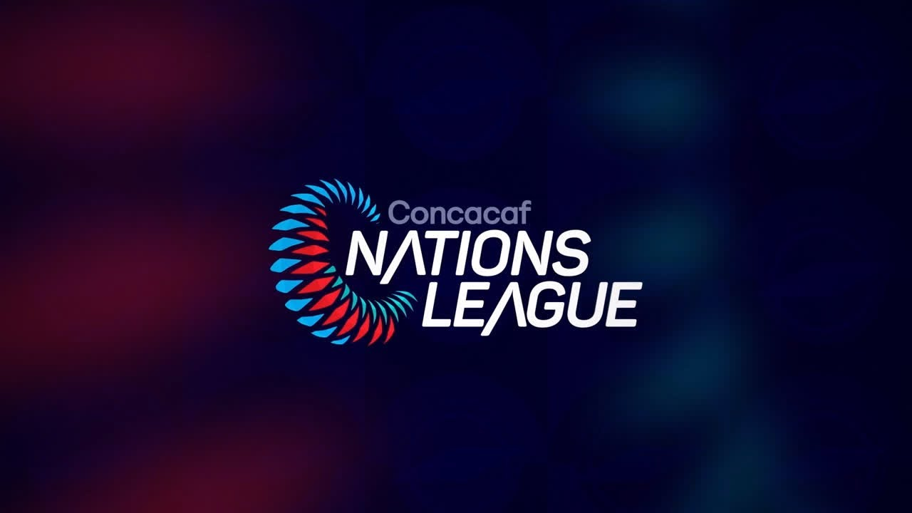 Calendario Uefa Nations League.Concacaf Nations League Infographic