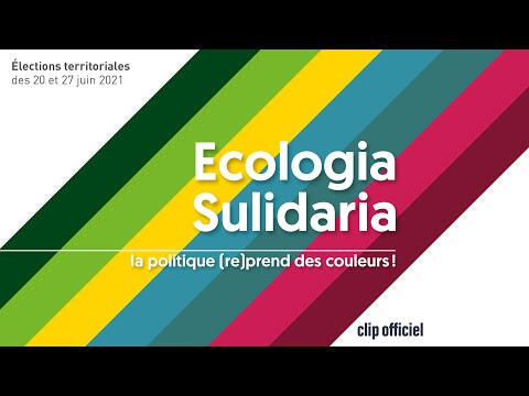 Ecologia Sulidaria / clip de campagne, 2021