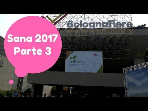 SANA 2017- parte III: Naturaequa, Natura Siberica, Organic Shop, Purobio, Sapone di un tempo, Setarè