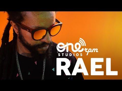 """Rael - Aurora Boreal """"Medley Acústica"""" - ONErpm Studio Sessions"""