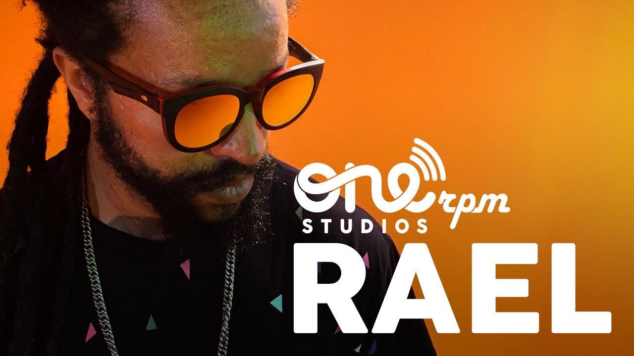 rael-aurora-boreal-medley-acustica-onerpm-studio-sessions-onerpm