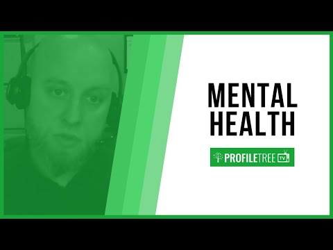 Mental Health In Ireland, Mental Health Support Services & Conflict Resolution With Lochlann Scott
