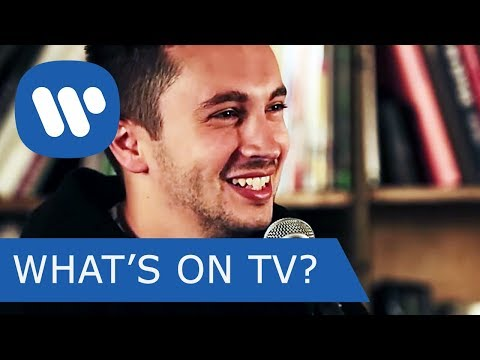 TWENTY ONE PILOTS – WE DON'T BELIEVE WHAT'S ON TV (Acoustic Version)