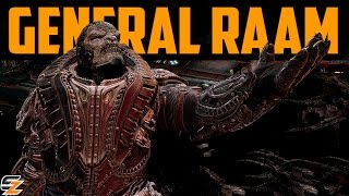 Killer Instinct E3 2016 - General RAAM Gameplay Trailer Official! (Xbox One RAAM Gameplay)