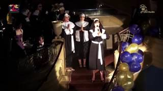 Oh Happy Day / I Will Follow Him (Sister Act)