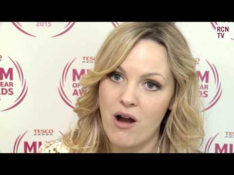 EastEnders Live - How's Adam? - Jo Joyner Interview