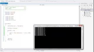 Видеоуроки по программированию на C++. 05 урок циклы
