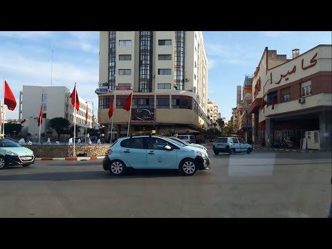 المغرب - مكناس: حمرية  --- Maroc - Meknès: Hamriya