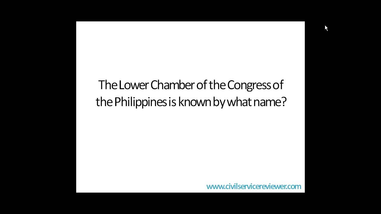 civil service reviewer constitution youtube