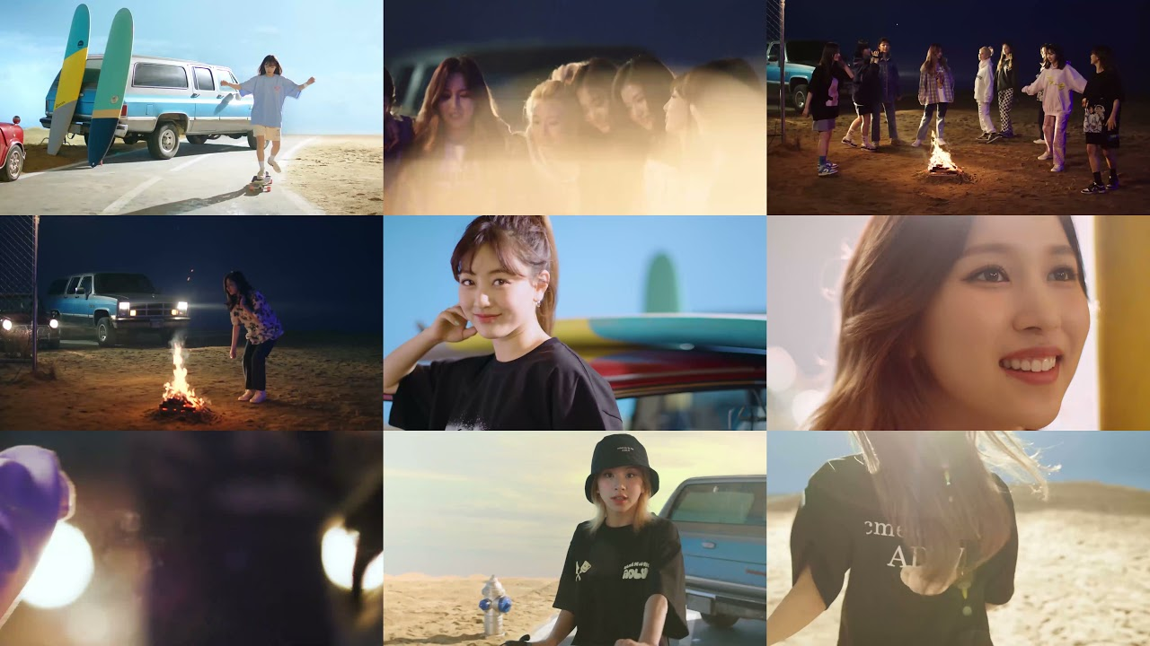 """ADLV X TWICE [WHERE ARE YOU] - """"WE'RE TWICE"""""""