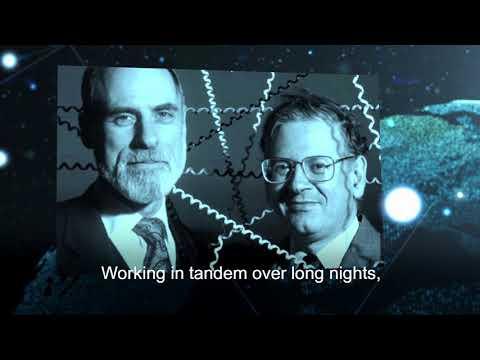 Vinton Gray Cerf & Robert Kahn: Inventors of Internet Protocol