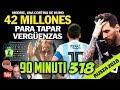 90 MINUTI 318 Real Madrid TV ARGENTINA 0 3 CROACIA 21 06 2018 mp3