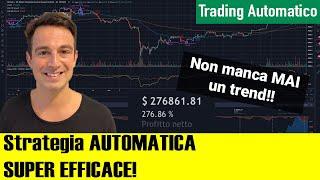 criptovalute trading automatico