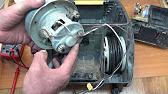 Пылесос SAMSUNG SC 5155 H3R - YouTube