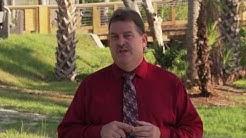Don Burnette for Mayor of Port Orange