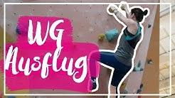 BOULDERN, KLASK & KNOBELSPIELE   Weekly Vlog   Kascha!