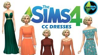 f1b15fc2136f Sims 4 Cc Showcase Clothes