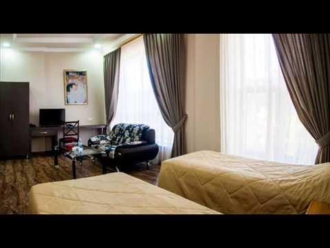 فندق يريفان ديلوكس Yerevan Deluxe Hotel