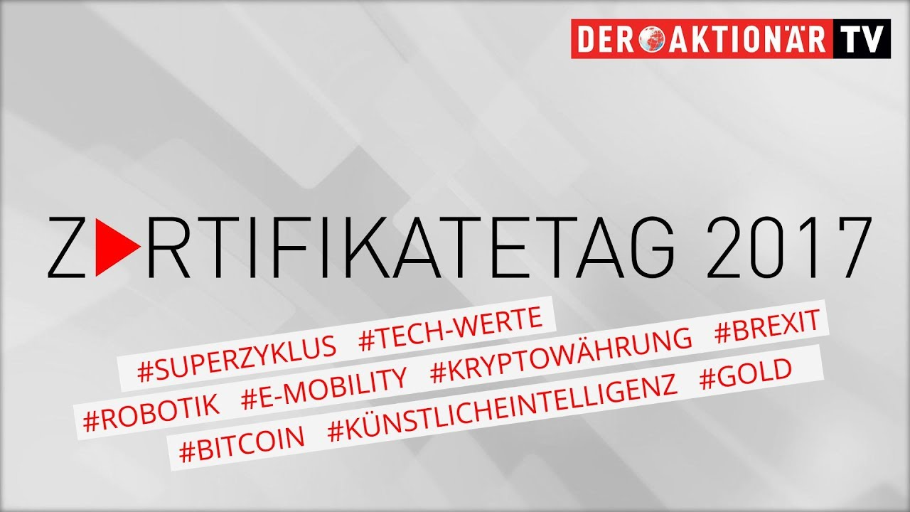 Bitcoin Zertifikat