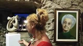 Globalart: mostra al Castello Svevo