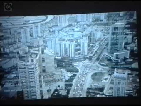 Rem Koolhaas - The Impact of Shopping on the Urban Condition
