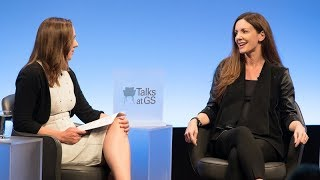 Kat Cole: COO and President of North America for Focus Brands
