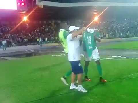 Gol Deportes Quindío | 1-0 Vs América
