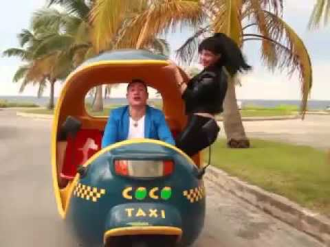 Me lo paro el taxi
