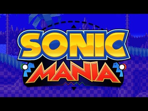 Title Screen - Sonic Mania [OST]
