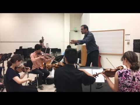 Andrés Jaramillo - USC Thornton School of Music