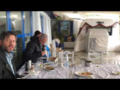 MANS clup - Greece / Leros
