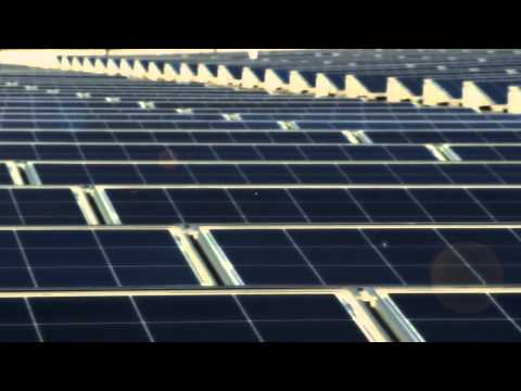 Commercial Solar PV - Large Scale Systems