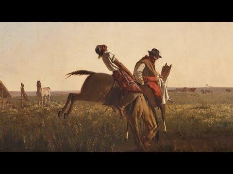Juan Manuel Blanes Paintings!
